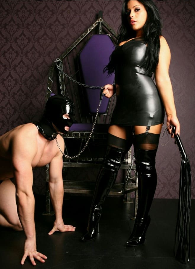 dominatrix finder