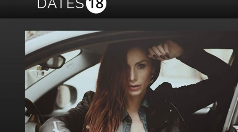 Dates 18 – neues Datingportal im Test