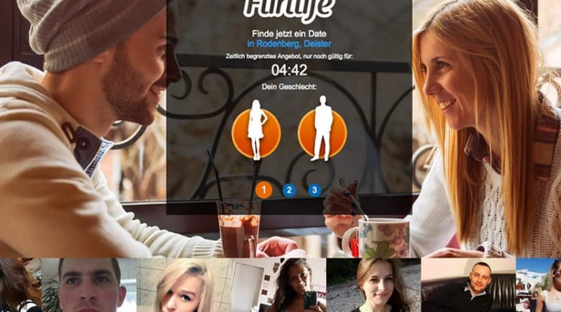 Private Sexkontakte – Die besten Seiten 2018