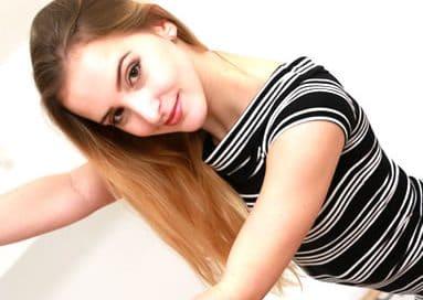 Bock auf Sexchatten mit junger Studentin