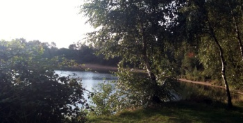 See für Outdoorsex